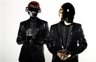 Thomas Bangalter, Guy-Manuel de Homem-Christo