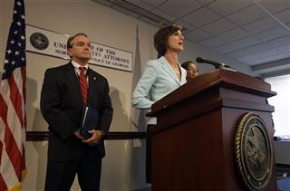 Sally Yates, Mark Guiliano
