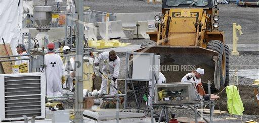 Hanford Deal 25 Years Later