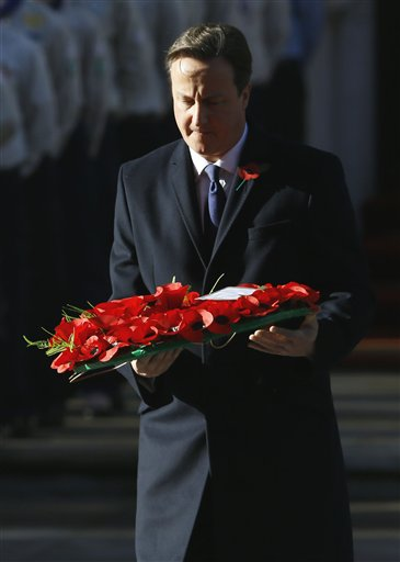 Britain Remembrance