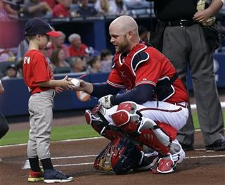 Brian McCann