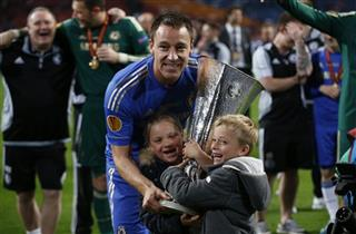 John Terry, Summer Rose Terry, Georgie Terry