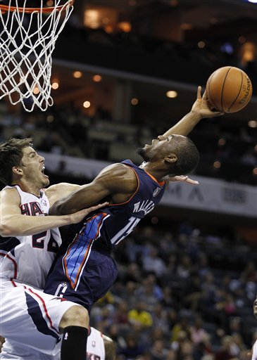 Kyle Korver, Kemba Walker