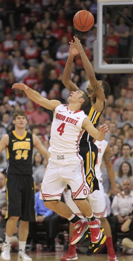 Aaron Craft, Roy Devyn Marble
