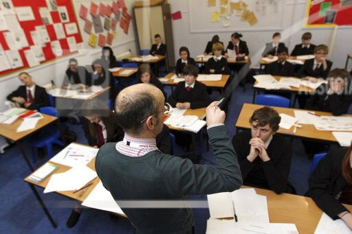 Ofsted research on teachers