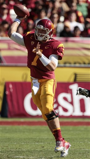 Matt Barkley