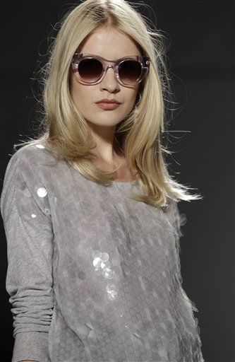 Fashion Rachel Zoe Spring 2013