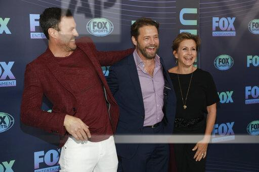 FOX 2019 Upfront Party