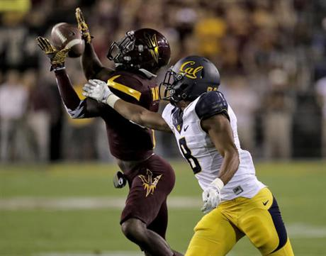 California Arizona St Football