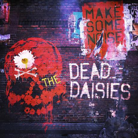 Music Review-The Dead Daisies