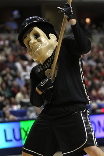 B10 Purdue Ohio St. Basketball