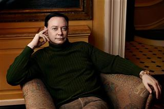Books Andrew Solomon