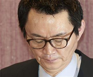 Yoon Chang-jung