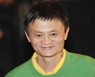 Jack Ma Yun