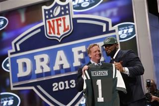 Sheldon Richardson, Roger Goodell
