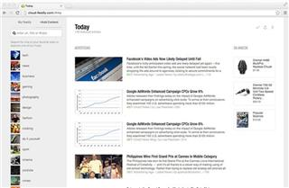 Tech Test Digital Life Google Reader Alternatives