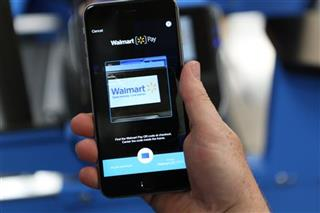 TEC-Wal-Mart-Mobile Payment