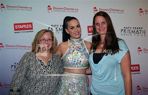 katy perry meet and greet ticket price