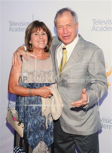 inVision Vince Bucci/Invision/AP a ENT CPAENT CA USA INVL 67th Los Angeles Area Emmy Awards - Arrivals