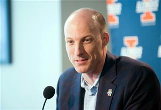 John Groce