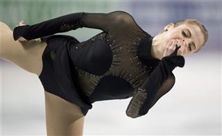Carolina Kostner