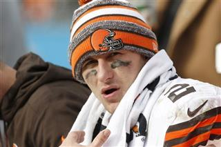 Johnny Manziel