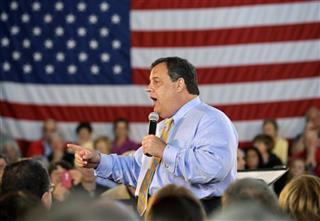 Chris Christie
