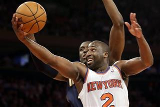 Raymond Felton, Ian Mahinmi