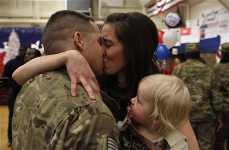 Colorado Afghanistan Coming Home