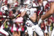 Adam Breneman, T.J. Holloman