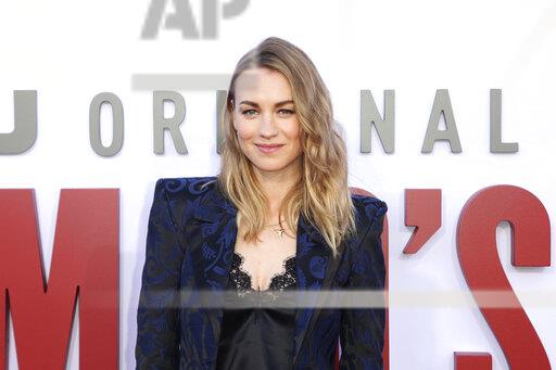 """The Handmaid's Tale"" Season Three Finale Red Carpet"