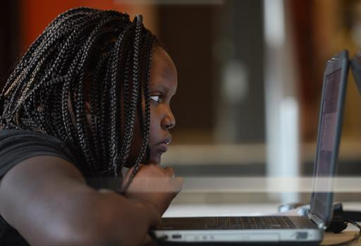 Exchange Schools Competing in Cyberspace