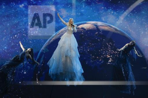 Israel Eurovision Song Contest
