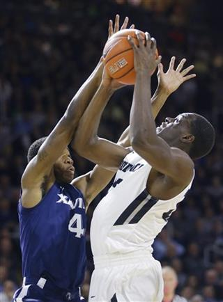 Junior Lomomba, Edmond Sumner