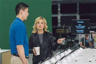 Best Buy Amy Poehler