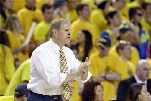 John Beilein