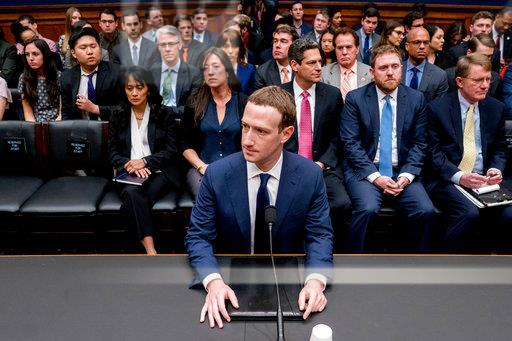 Facebook Privacy Scandal FTC