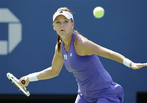 Agnieszka Radwanska