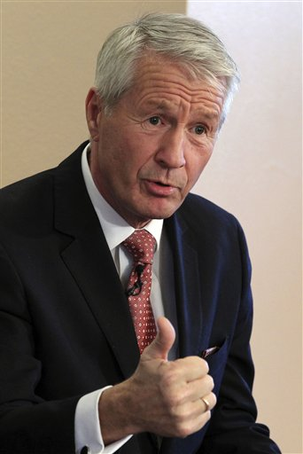 Torbjorn Jagland