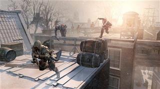 Game Review Assassins Creed III