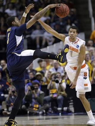 Tyrone Wallace, Michael Carter-Williams
