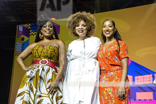 2018 Essence Festival - Day 2