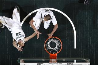 Brandon Wood, Adreian Payne