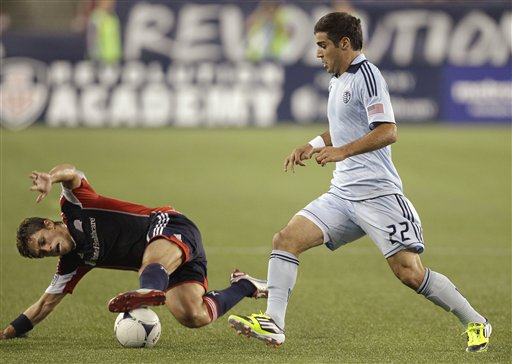 Ryan Guy, Soony Saad