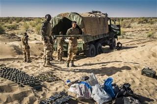 Mali Al Qaida Papers A Dangerous Weapon