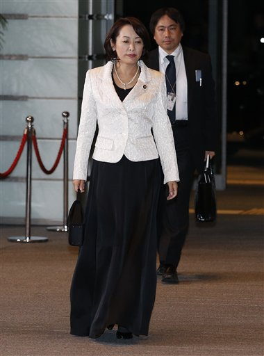 Masako Mori