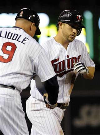 Steve Liddle, Trevor Plouffe