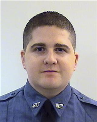 Sean Collier