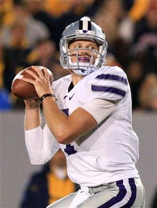 Collin Klein Kansas St