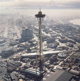 Seattle World's Fair 1962